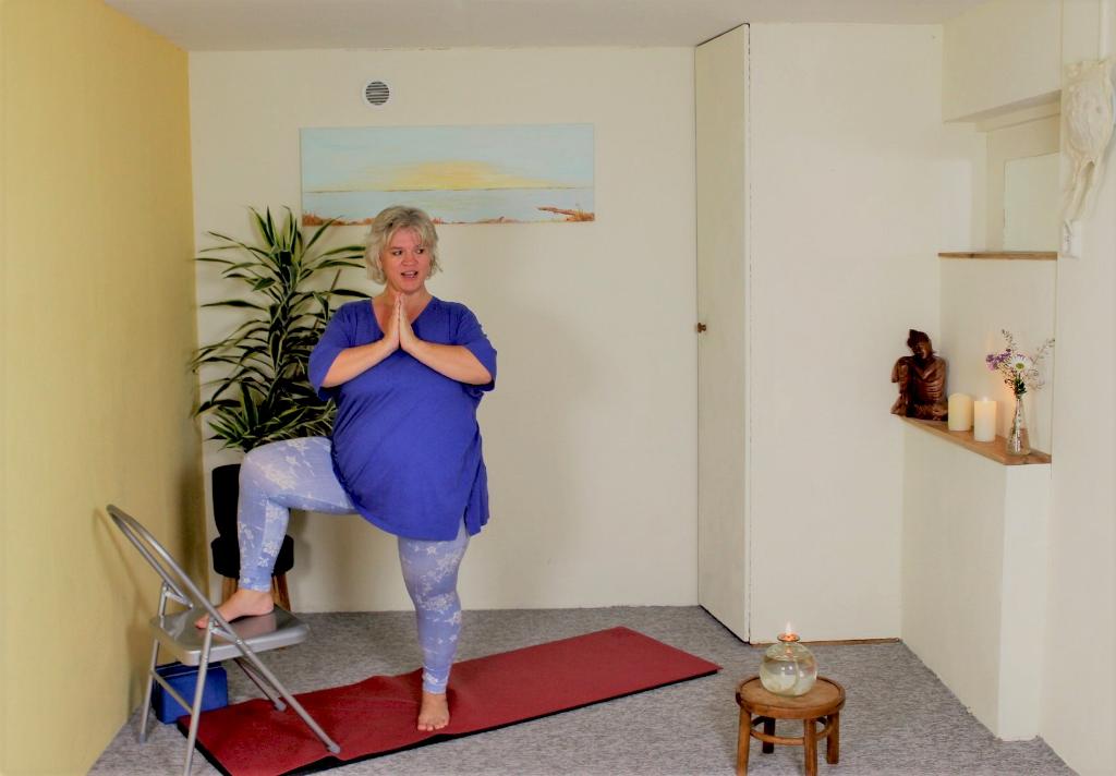 Colette van Volop Yoga